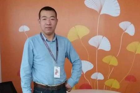 秦皇岛金盛达的赵丹